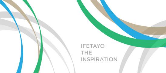 Ifetayo Inspiration